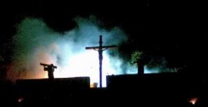Viernes noche Sant Joan